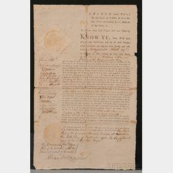 (Colonial America, Massachusetts), Massachusetts-Bay Council
