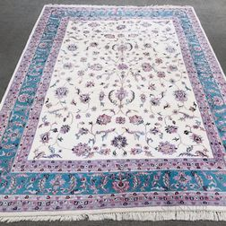 Kerman-style Carpet