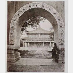 (China-Early Photographic History)