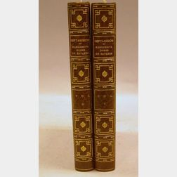 (Decorative Bindings), d'Angouleme, Marguerite (1492-1549)