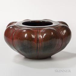 Molly Pitkin Studio Pottery Vessel