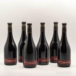 Turley Salvador Vineyard Zinfandel, 6 bottles