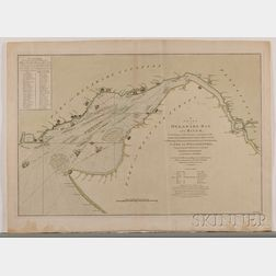 (Maps and Charts, Delaware), Fisher, Joshua