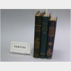 (Civil War, Biographies)
