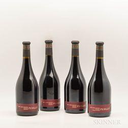 Turley, 4 bottles