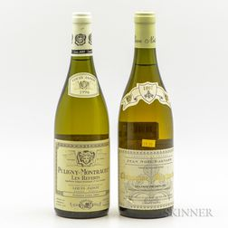 Mixed Bourgogne Blanc, 2 bottles