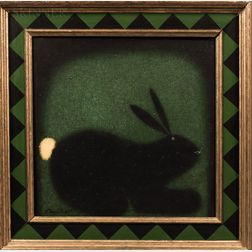 Byrd Swift (American, d. 1998)      Rabbit
