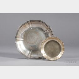 Two Stone Associates Sterling Bowls