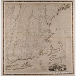 (Maps and Charts, North America), Jefferys, Thomas (d. 1771)