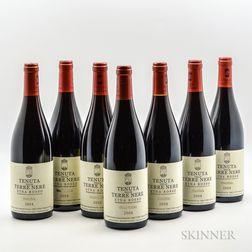 Tenuta delle Terre Nere, 7 bottles