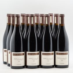 Coursodon Saint Joseph LOlivaie 2013, 12 bottles (oc)