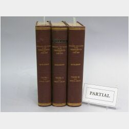 Messages and Papers of the Presidents, 1789-1897