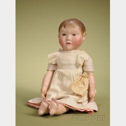 J.B. Shepherd Philadelphia Cloth Baby