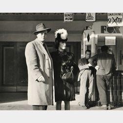 Dorothea Lange (American, 1895-1965)      Oakland, California