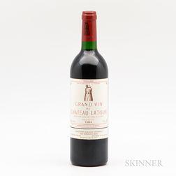 Chateau Latour 1994, 1 bottle
