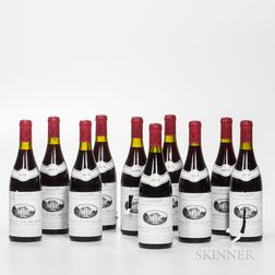 Chandon de Brailles Savigny Les Beaune Les Fourneaux 1989, 10 bottles