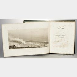 Byron, George Anson (1789-1868) Voyage of H.M.S. Blonde to the Sandwich Islands, in the Years 1824-1825.
