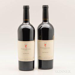 Peter Michael Les Pavots 2006, 2 bottles