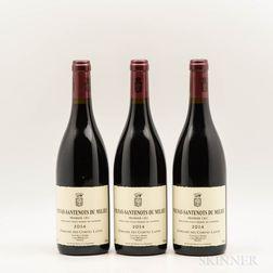 Comtes Lafon Volnay Santenots du Milieu 2014, 3 bottles