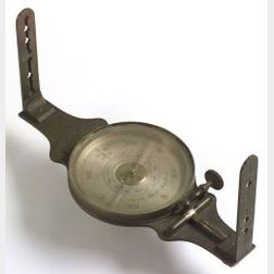 Surveyor's Vernier Compass