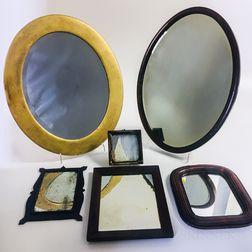 Six Mirrors