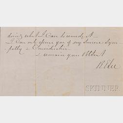 Lee Robert E. (1807-1870)
