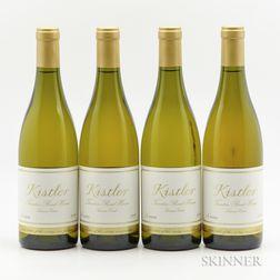 Kistler Trenton Road House Chardonnay 2009, 4 bottles