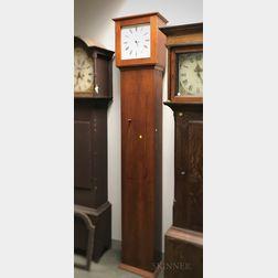 Thomas Moser Shaker-style Cherry Tall Clock