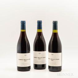 Campo delle Piane, 3 bottles