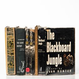 Six First Edition Works.