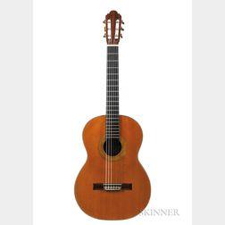 Spanish Classical Guitar, Ignacio Fleta, Barcelona, 1976