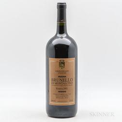 Conti Constanti Brunello di Montalcino Riserva 2001, 1 magnum