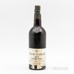 Taylor Fladgate Vintage Port 1977, 1 bottle