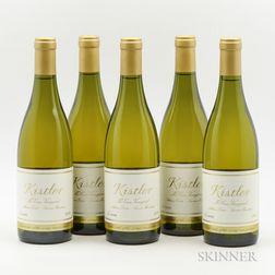 Kistler McCrea Chardonnay 2009, 5 bottles