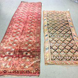 Two Textiles