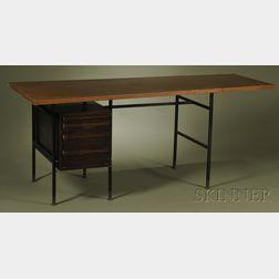 Mid-Century Modern Dunbar Desk