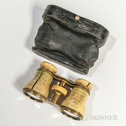 Identified Atlanta-capture Binoculars