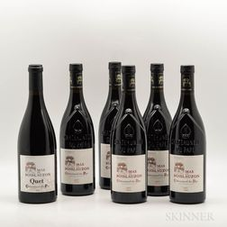 Mas de Boislauzon, 6 bottles