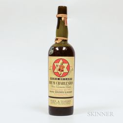 Marie Brizard Rhum Charleston, 1 4/5 quart bottle Spirits cannot be shipped. Please see http://bit.ly/sk-spirits for more info.