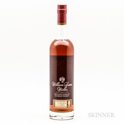 Buffalo Trace Antique Collection William Larue Weller, 1 750ml bottle Spirits cannot be shipped. Please see http://bit.ly/sk-spirits...