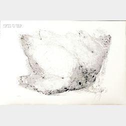 Günter Grass (German, b. 1927)      ORIGINALGRAPHIK/A Portfolio of Seven Prints