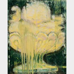 Aaron Fink (American, b. 1955)      Lemon Dish
