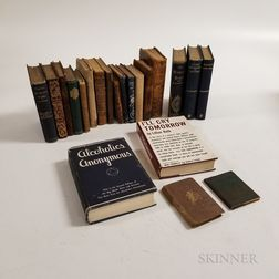 Small Group of Books