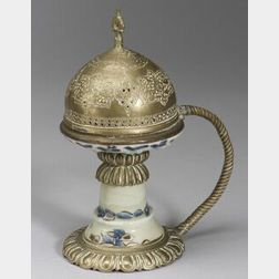 Ottoman Incense Burner