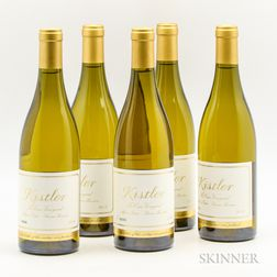 Kistler McCrea Chardonnay 2014, 5 bottles
