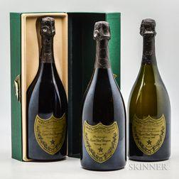 Moet & Chandon Dom Perignon, 3 bottles