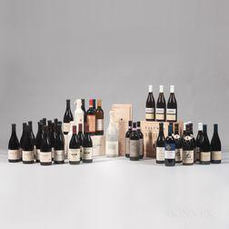 Starter Cellar #2, 51 bottles 1 magnum (owc)