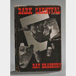 Bradbury, Ray (b. 1920)