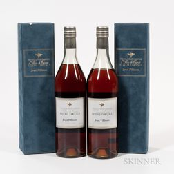 Jean Fillioux Reserve Familiale, 2 750ml bottles (oc) Spirits cannot be shipped. Please see http://bit.ly/sk-spirits for more info.