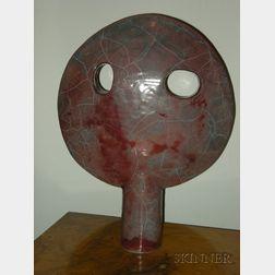 Otto Natzler Sculpture